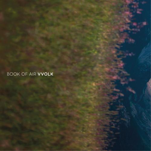 Book Of Air