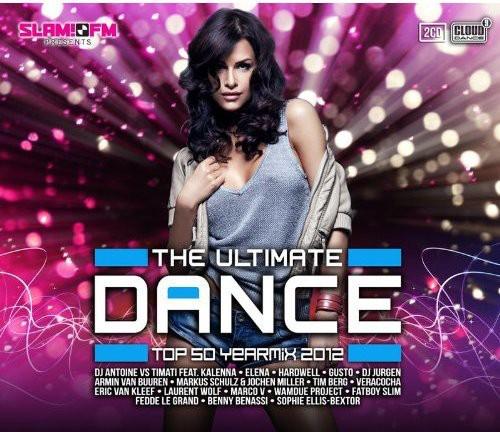 Ultimate Dance Top 50 Yearmix /  Various [Import]