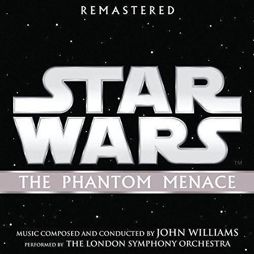 Star Wars: The Phantom Menace (Original Soundtrack)