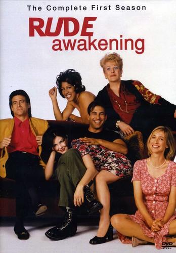 Rude Awakening: Season 1