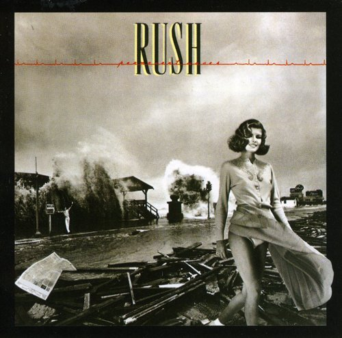 Rush-Permanent Waves (remastered)