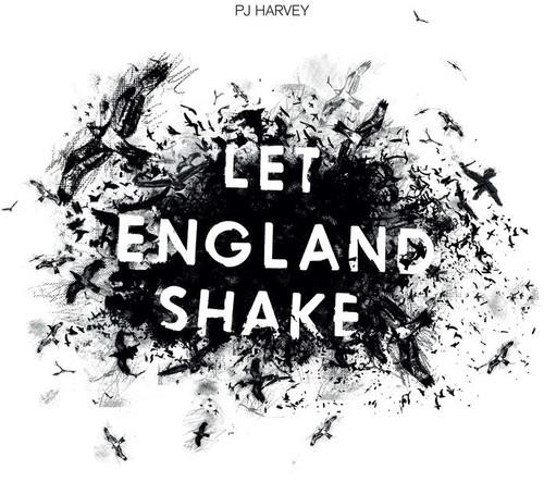 Let England Shake [Import]