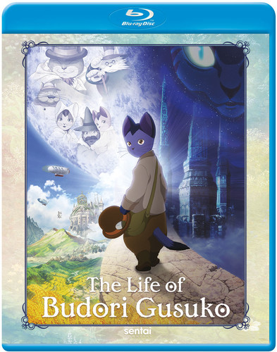 Life Of Budori Gusuko