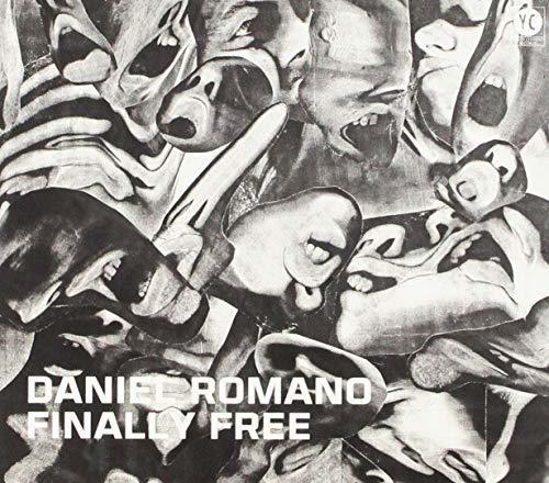Daniel Romano - Finally Free [Import]
