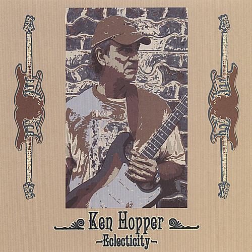 Hopper, Ken : Eclecticity