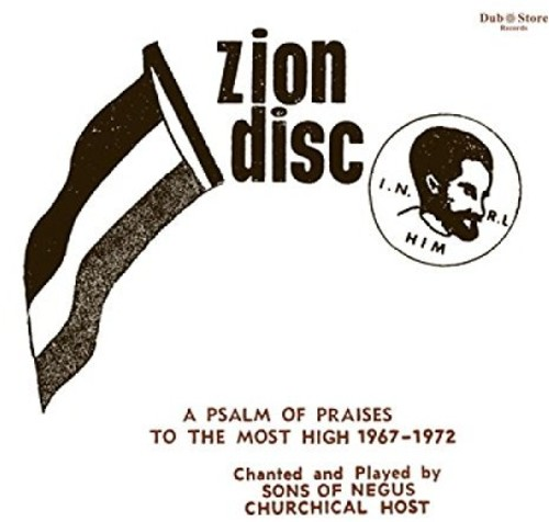 A Palm Of Praises To The Most High 1967-1972