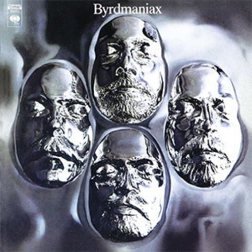 Byrds - Byrdmaniax