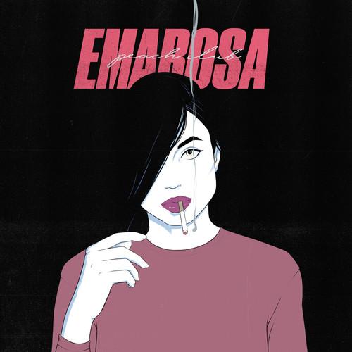 Emarosa - Peach Club [LP]