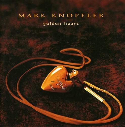 Mark Knopfler - Golden Heart [Import]