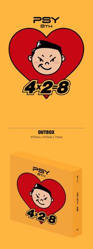 4X2 = 8 (Vol 8) [Import]