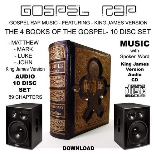 Gospel Rap