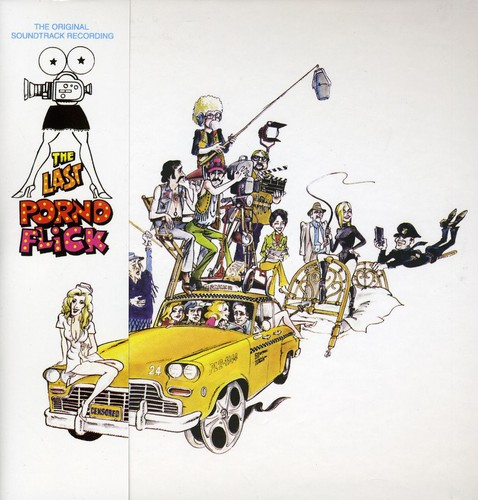 Last Porno Flick (Original Soundtrack)