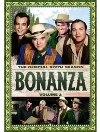 Bonanza: The Official Sixth Season Volume 2