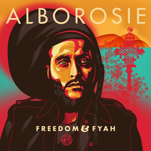 Alborosie - Freedom & Fyah [Vinyl]