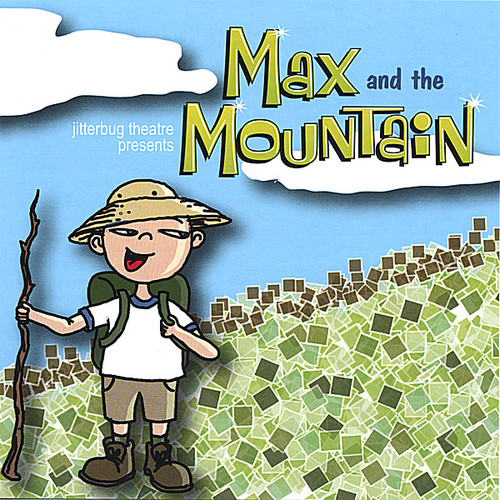 Max & the Mountain