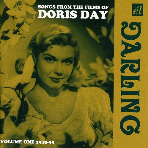 Darling Songs from the Films of Doris Day 1 - Ost [Import]