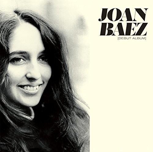 Joan Baez - Debut Album (Bonus Tracks) [Import]