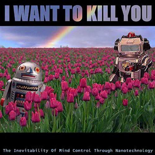 Inevitability of Mind Control Through Nanotechnolo