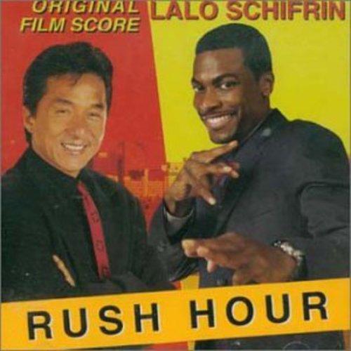 Rush Hour (Original Soundtrack)