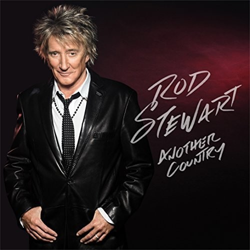Rod Stewart - Another Country [Vinyl]