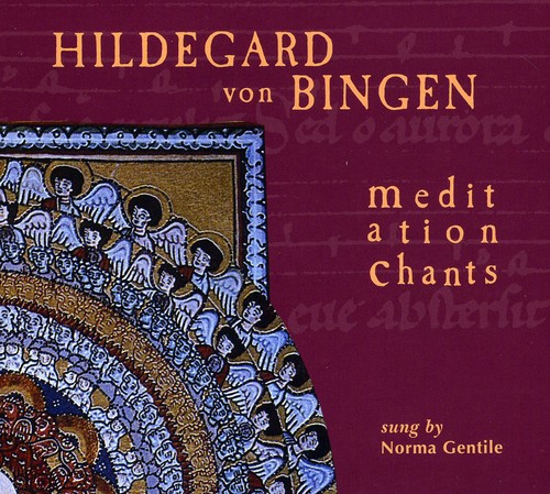 Meditation Chants of Hildegard Von Bingen