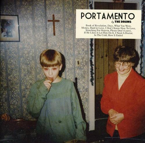 The Drums - Portomento