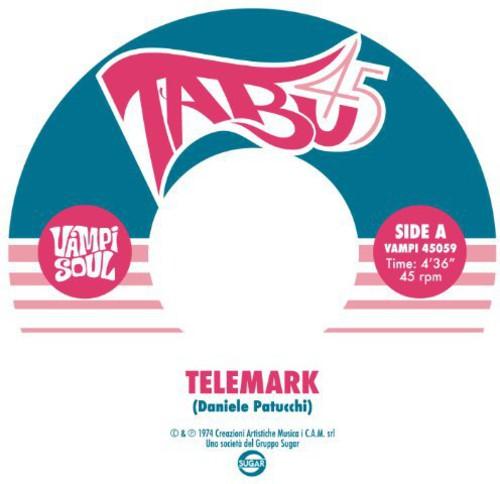 Telemark /  Red Lamp