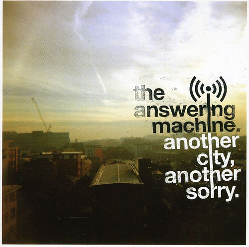 Answering Machine - Another City, Another Story