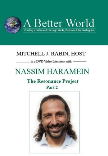 Resonance Project Part 2