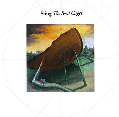 Sting-Soul Cages