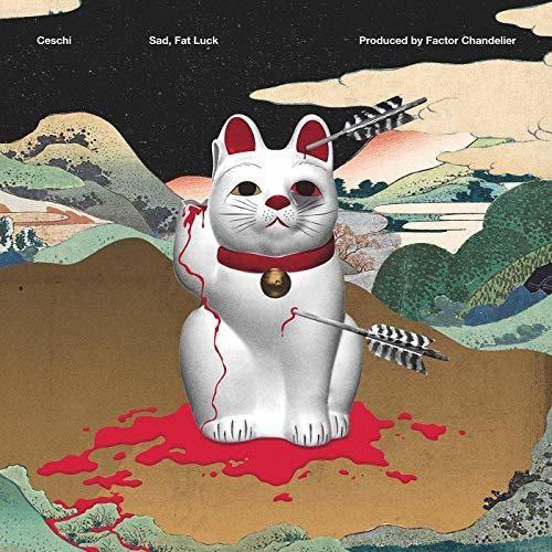 Ceschi - Sad, Fat Luck [LP]