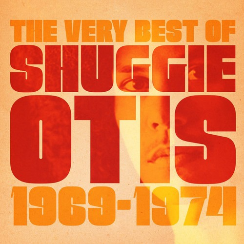 Shuggie Otis-Best of Shuggie Otis