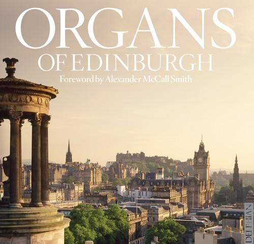 Organs of Edinburgh /  Various