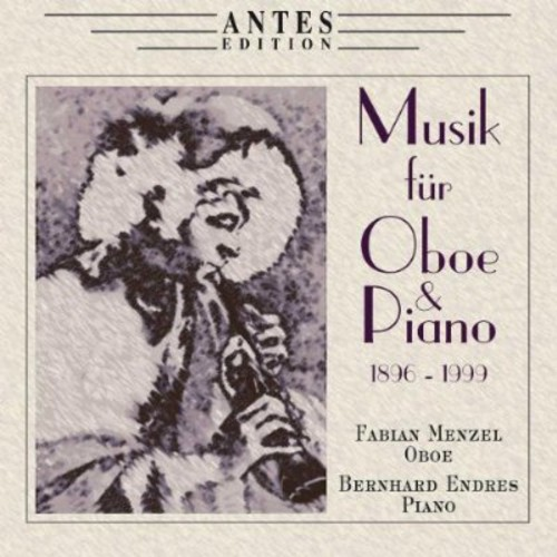 Music for Oboe & Piano
