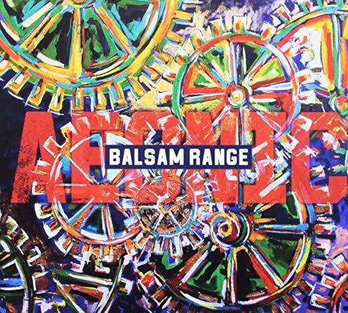 Balsam Range - Aeonic