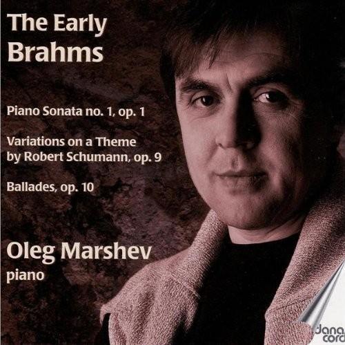 Piano Sonatas No 1