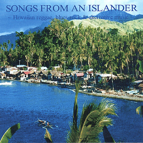 Songs from An Islander