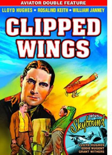 Clipped Wings /  Skybound