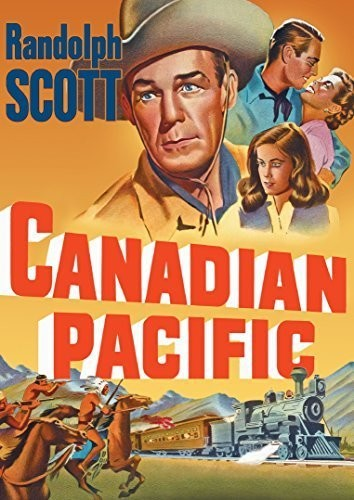 - Canadian Pacific