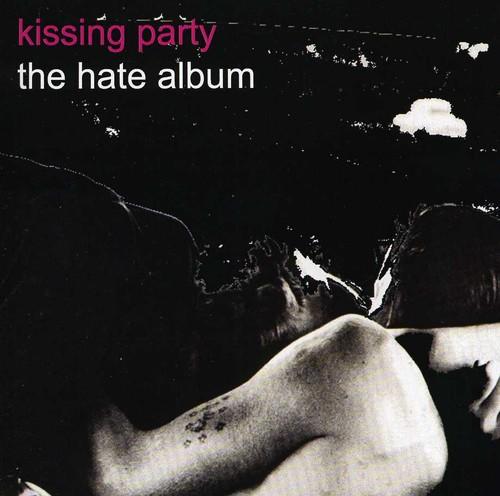 The Hate Album