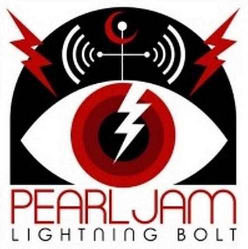 Pearl Jam - Lightning Bolt [Vinyl]