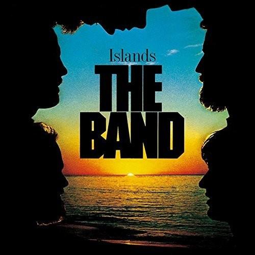 The Band - Islands (Shm) (Jpn)
