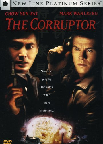 Yun-Fat/Wahlberg/Young/Ben-Vic - The Corruptor