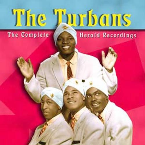 Turbans - Complete Herald Recordings