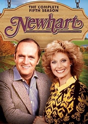 Newhart: The Complete Fifth Season