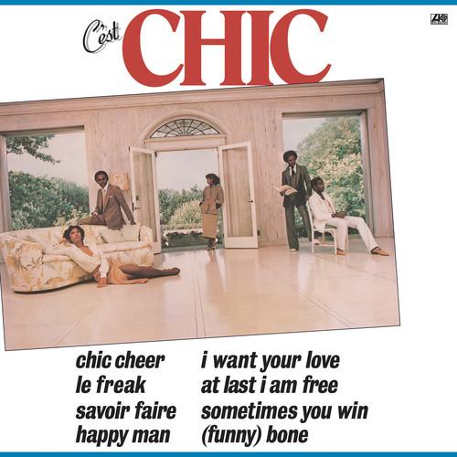 Chic - C'est Chic (2018 Remaster)