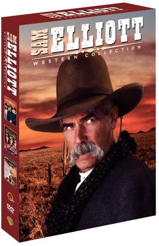 Sam Elliot Western Collection