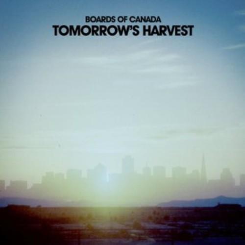 Boards Of Canada - Tomorrow's Harvest [Vinyl]