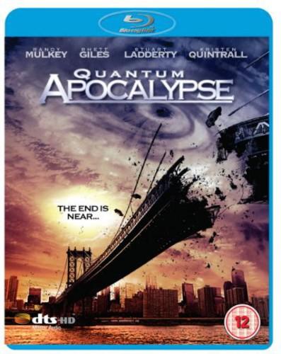 Quantum Apocalypse [Import]