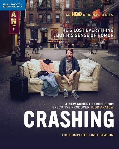 Crashing: The Complete First Season